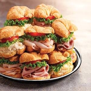 Crossant Sandwiches