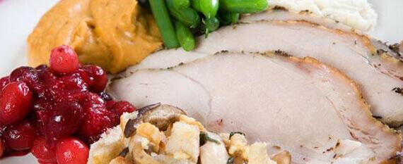 turkeymeal