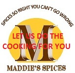MADDIES CATER PNGII